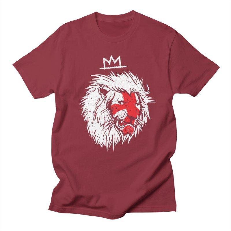 Conquer Men's T-shirt by maus ventura's Artist Shop