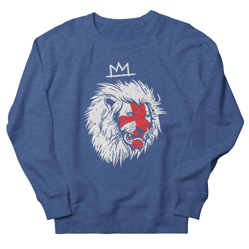 Conquer Men's Sweatshirt by maus ventura's Artist Shop