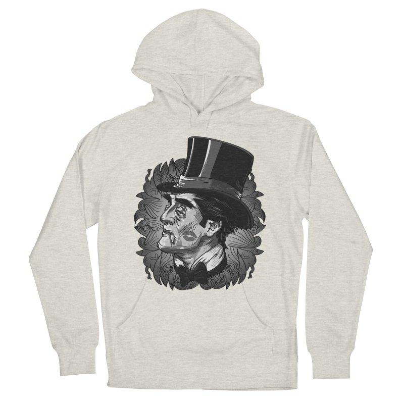 Doc Men's Pullover Hoody by maus ventura's Artist Shop