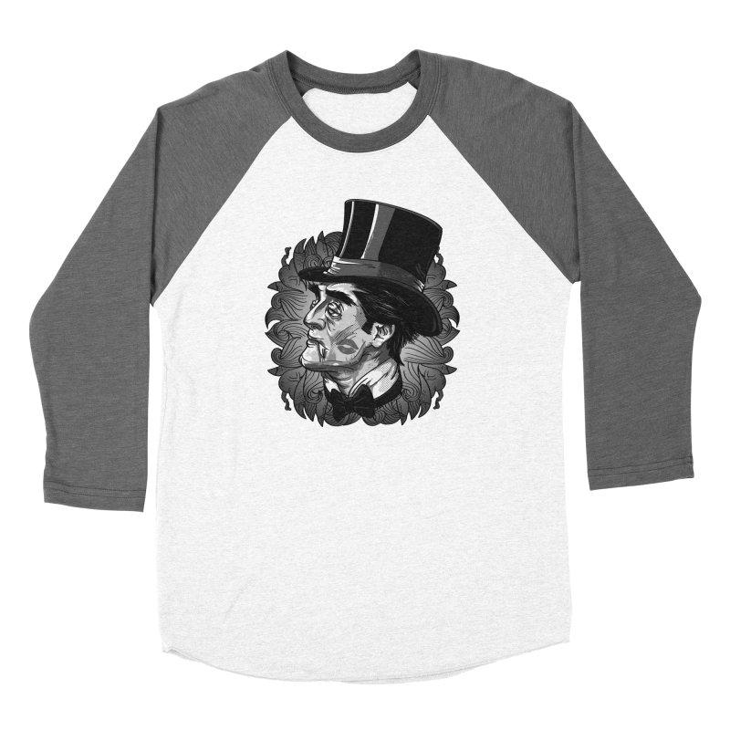 Doc Women's Longsleeve T-Shirt by maus ventura's Artist Shop