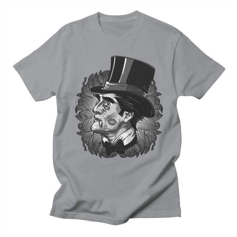 Doc Men's T-shirt by maus ventura's Artist Shop