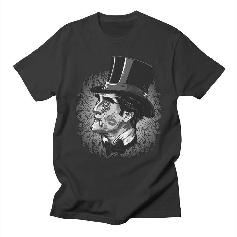 Doc Men's Regular T-Shirt by maus ventura's Artist Shop