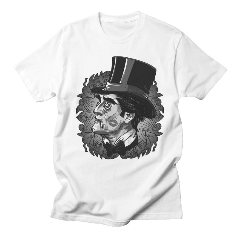 Doc Men's T-Shirt by maus ventura's Artist Shop