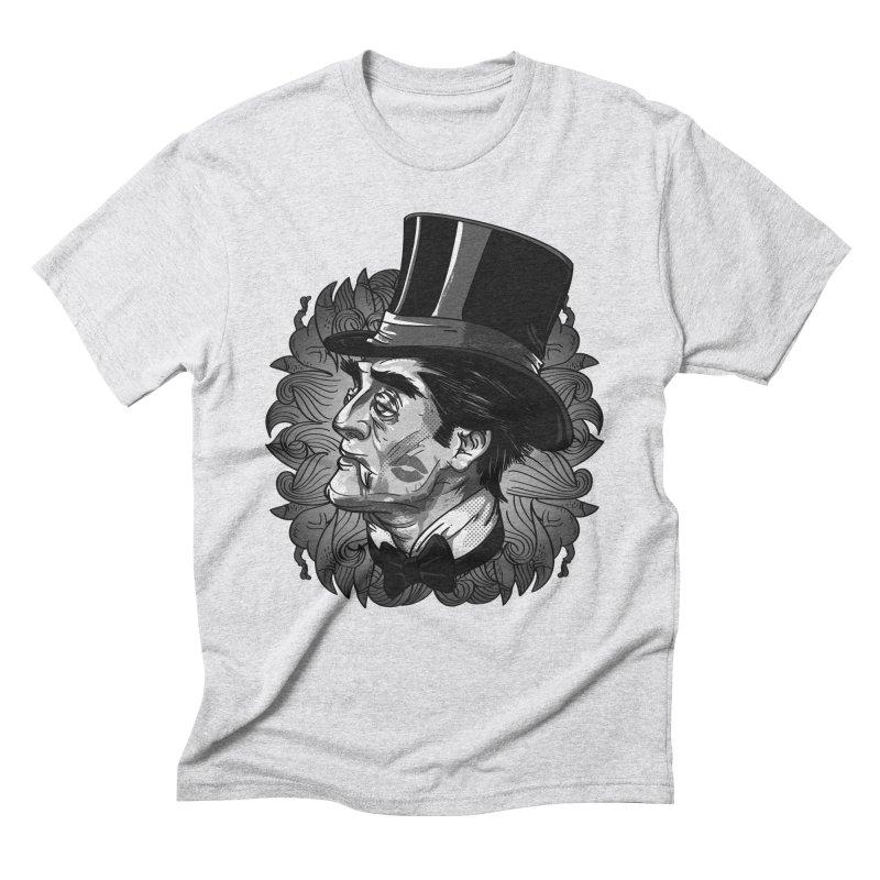Doc Men's Triblend T-Shirt by maus ventura's Artist Shop