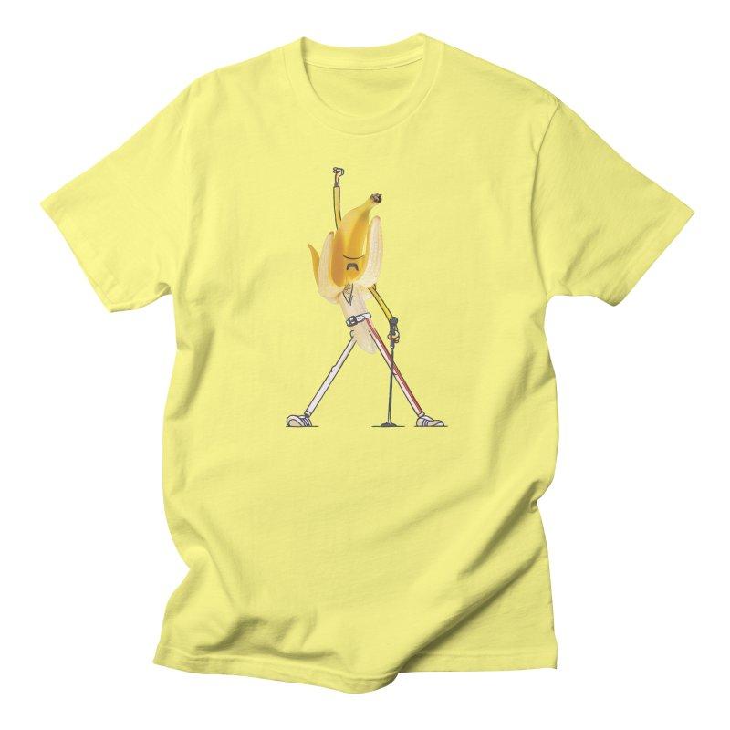 We will...we will... Men's Regular T-Shirt by maus ventura's Artist Shop