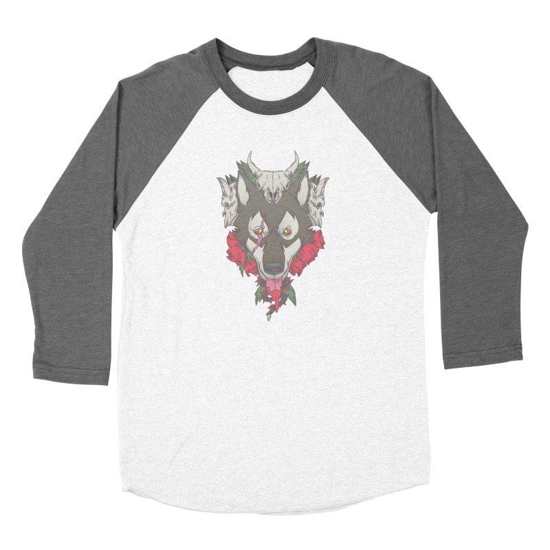 Imperfect Balance Women's Longsleeve T-Shirt by maus ventura's Artist Shop