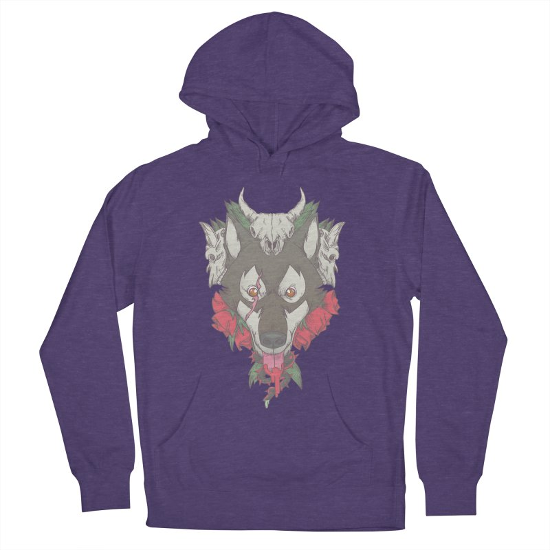 Imperfect Balance Men's Pullover Hoody by maus ventura's Artist Shop