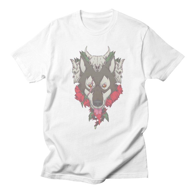 Imperfect Balance Men's T-shirt by maus ventura's Artist Shop