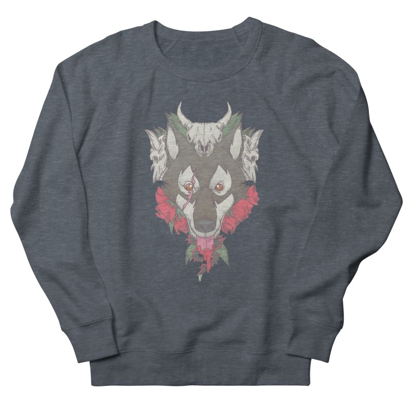 Imperfect Balance Women's Sweatshirt by maus ventura's Artist Shop