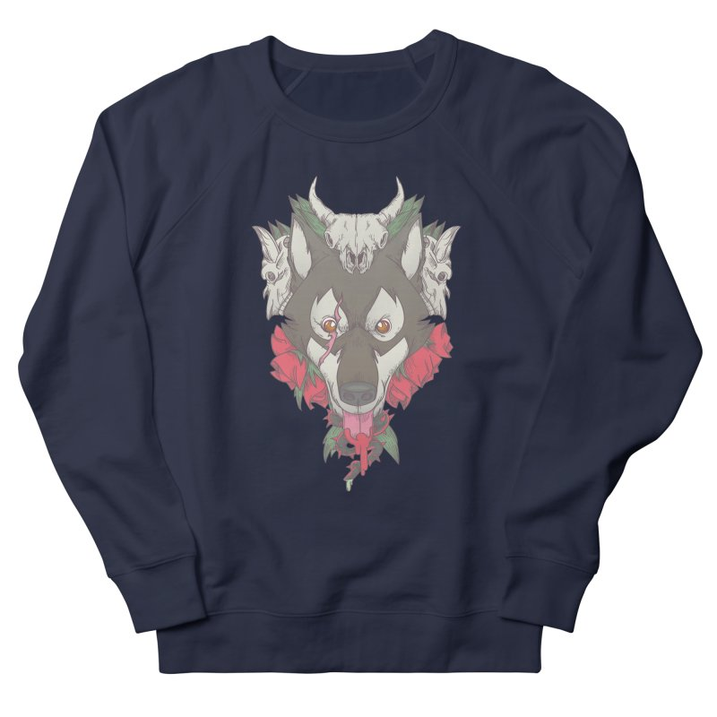 Imperfect Balance Men's Sweatshirt by maus ventura's Artist Shop