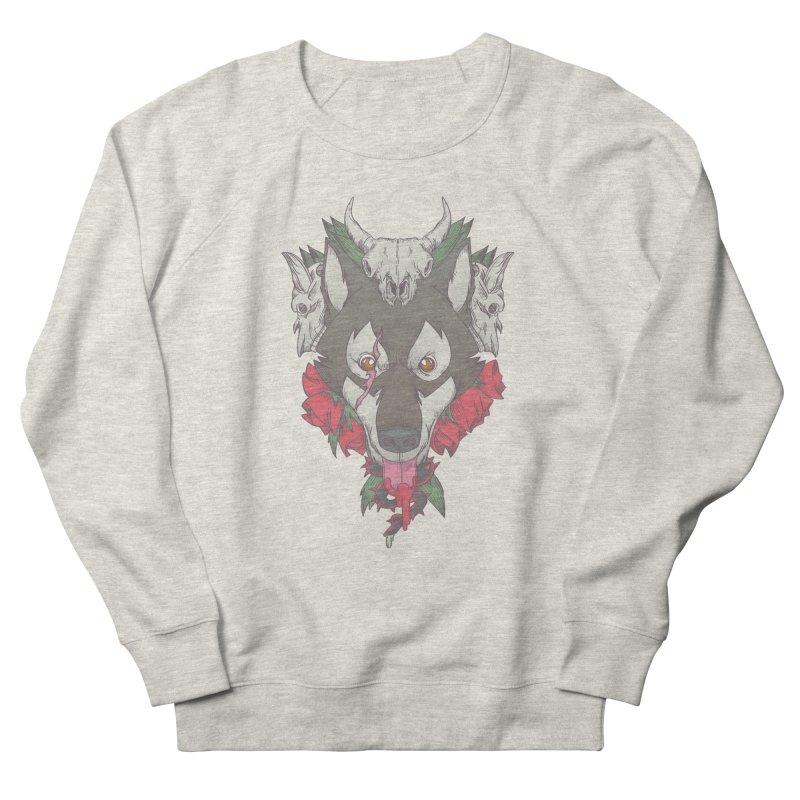 Imperfect Balance Men's Sweatshirt by maus ventura's Artist Shop