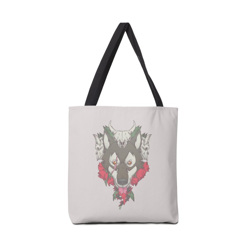 Imperfect Balance Accessories Tote Bag Bag by maus ventura's Artist Shop