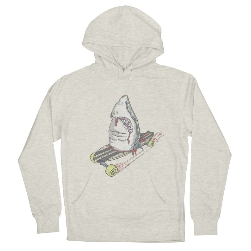 Killing Time Men's Pullover Hoody by maus ventura's Artist Shop