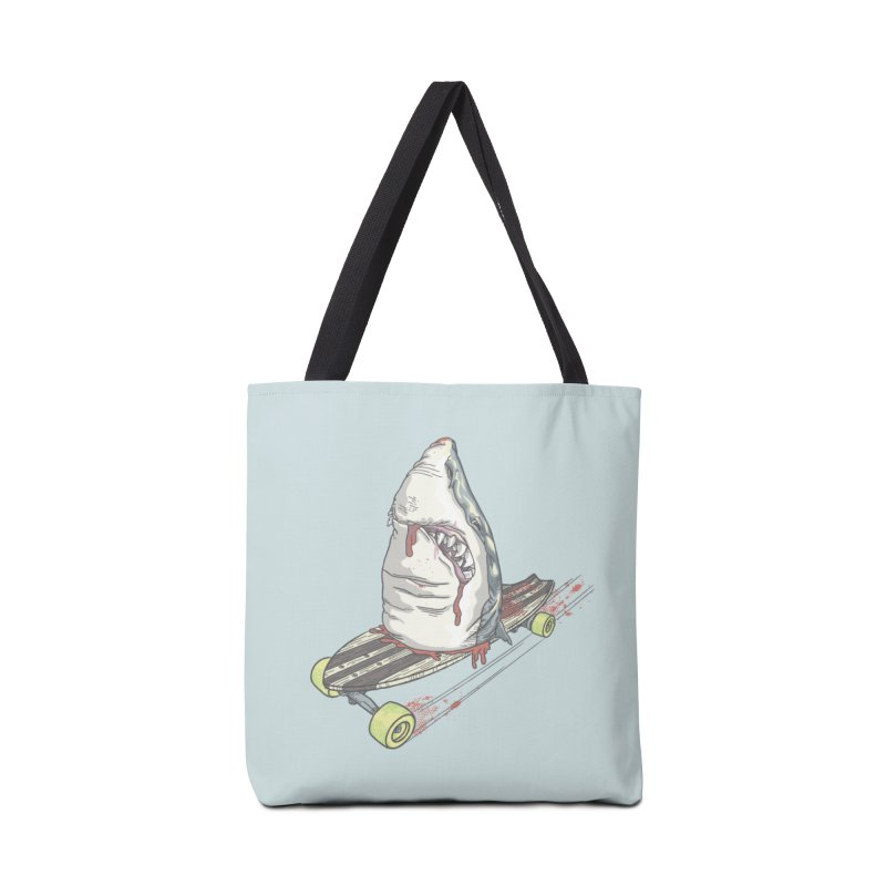 Killing Time Accessories Tote Bag Bag by maus ventura's Artist Shop