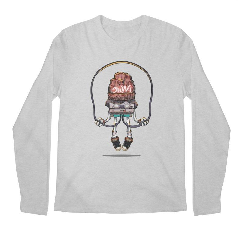 Swag Men's Longsleeve T-Shirt by maus ventura's Artist Shop