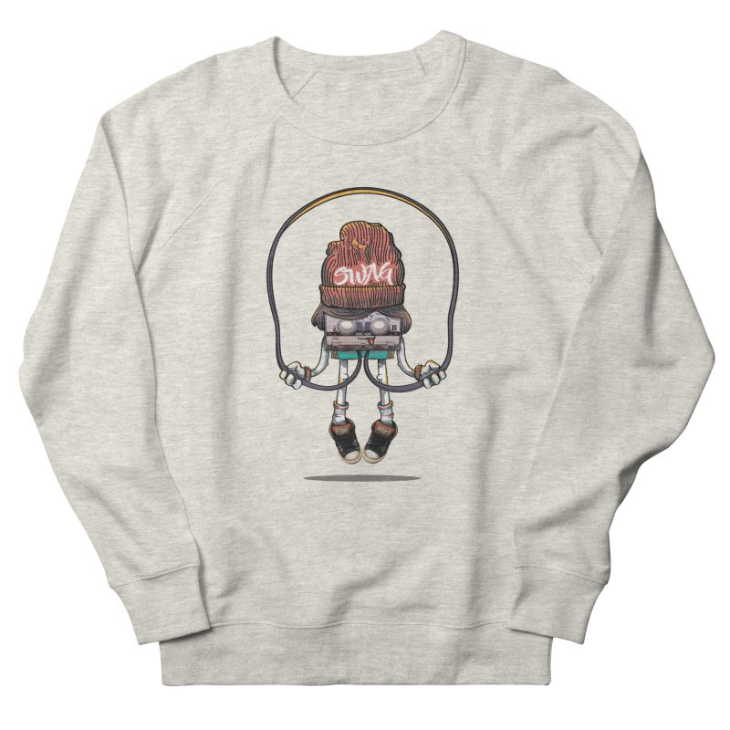 Swag Men's Sweatshirt by maus ventura's Artist Shop
