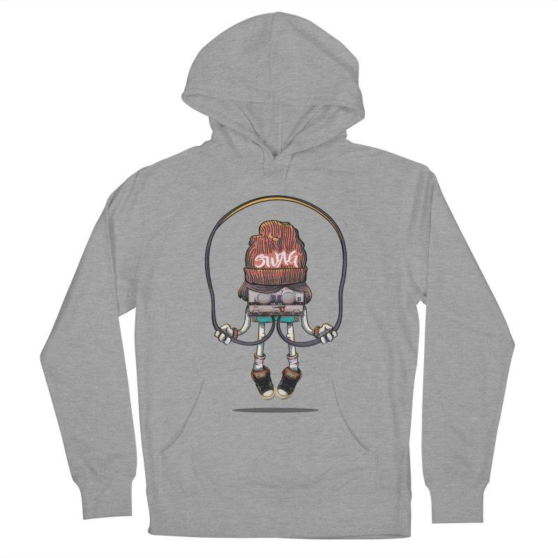 Swag Men's Pullover Hoody by maus ventura's Artist Shop
