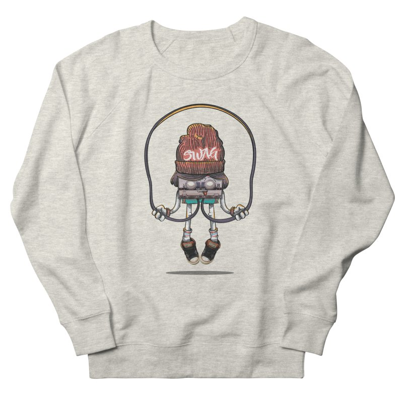 Swag Women's Sweatshirt by maus ventura's Artist Shop
