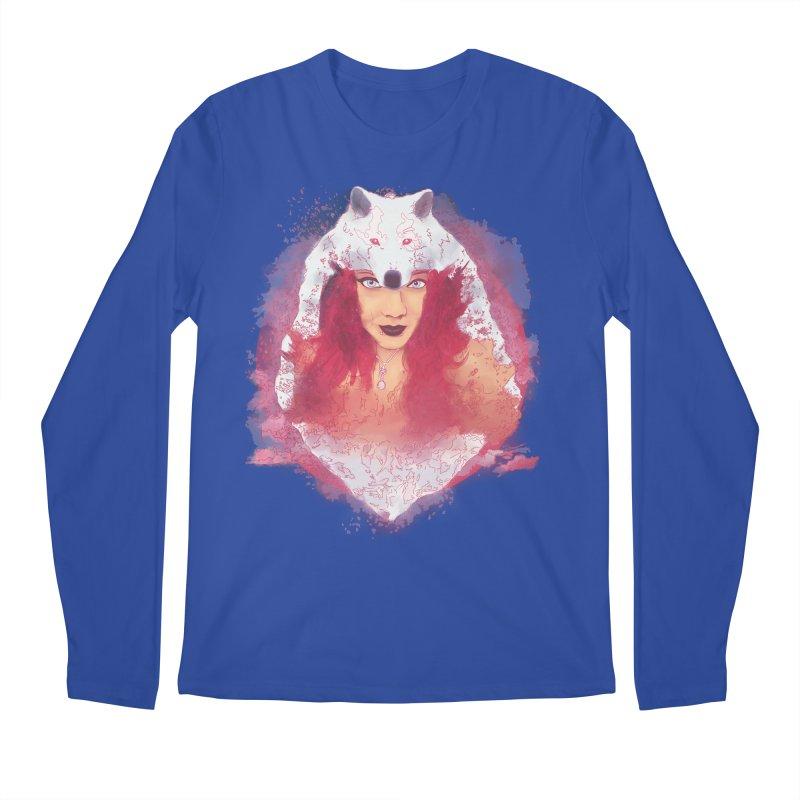 Ulfhednar Men's Longsleeve T-Shirt by Maverick's Artist Shop