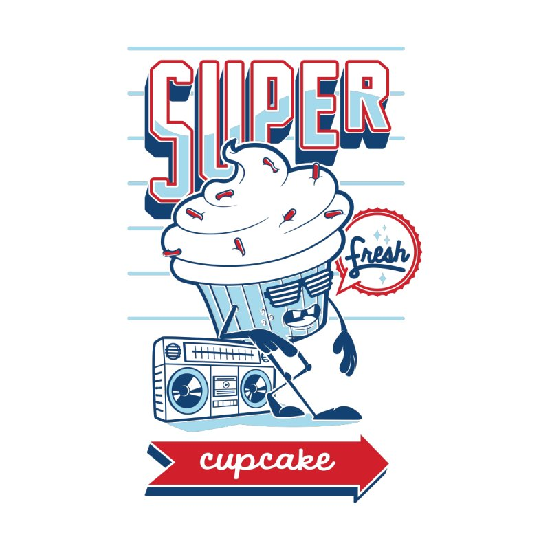 SUPER FRESH by MAX's Artist Shop