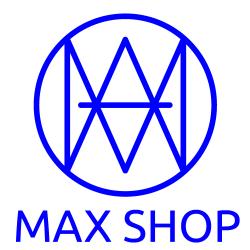 maxarch Logo