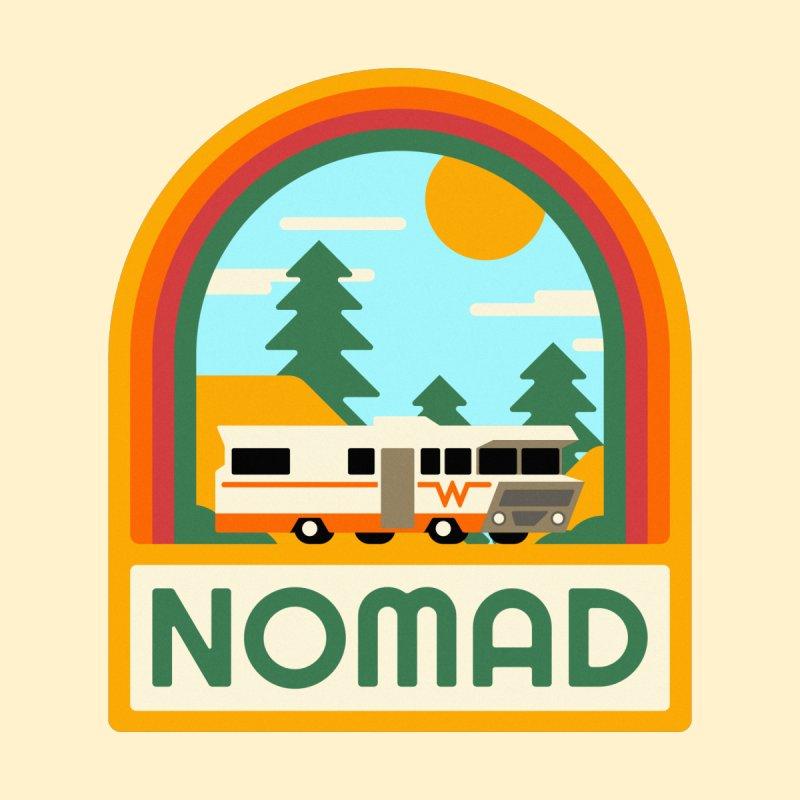 NOMAD by maxcoletakanikos's Artist Shop