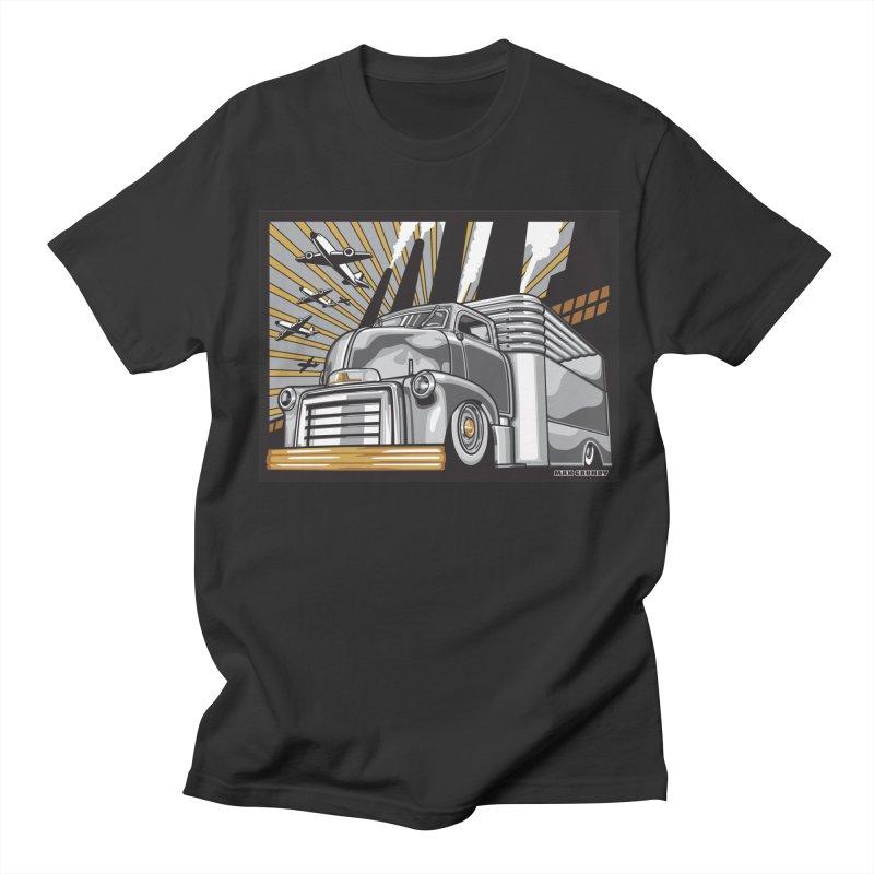 WAR PAINT Women's Regular Unisex T-Shirt by Max Grundy Design's Artist Shop