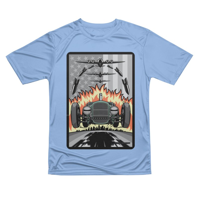 THE GREEN AGENDA (original version) Men's T-Shirt by Max Grundy Design's Artist Shop