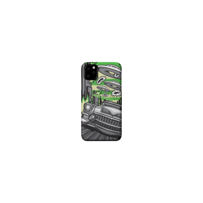 KULTURE SHOCK cell phone case by Max Grundy Design's Artist Shop