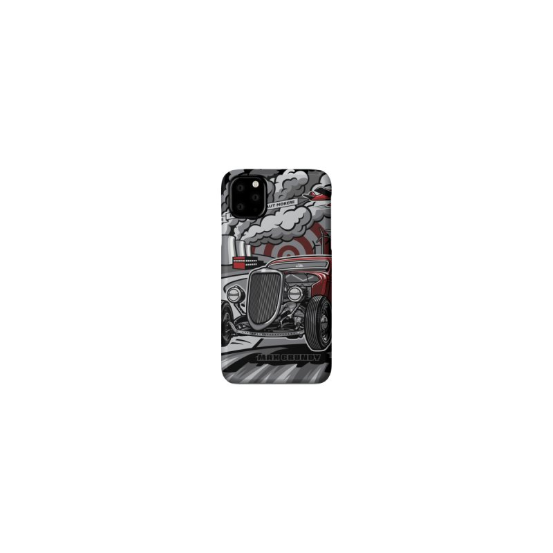 LIVE FREE OR DIE cell phone case by Max Grundy Design's Artist Shop