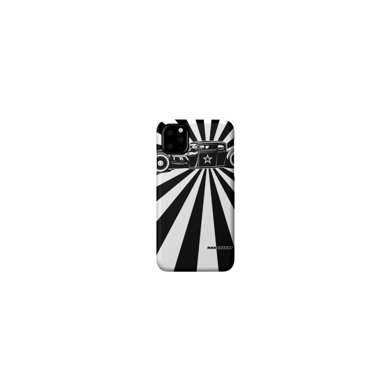 SUNBURST cell phone cover by Max Grundy Design's Artist Shop