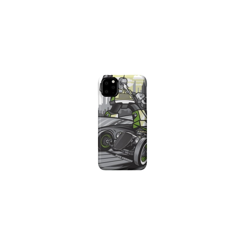 OUT OF ORDER cell phone case by Max Grundy Design's Artist Shop