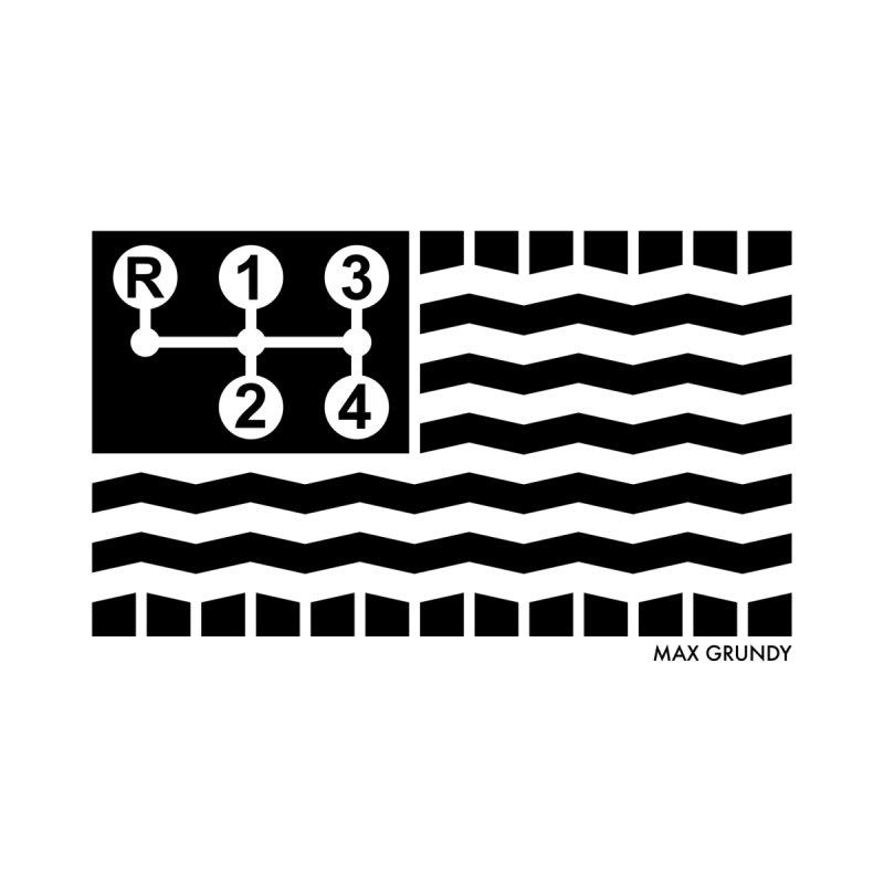 PATRIAUTO t-shirt (men, women, kids) Men's T-Shirt by Max Grundy Design's Artist Shop