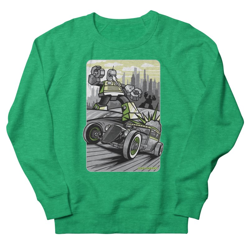 OUT OF ORDER t-shirts (men, women, kids) Women's Sweatshirt by Max Grundy Design's Artist Shop