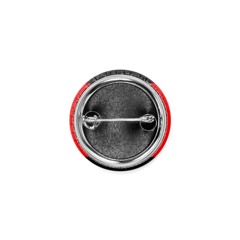 THIS VIRUS IS BULLSH*T button Accessories Button by Max Grundy Design's Artist Shop