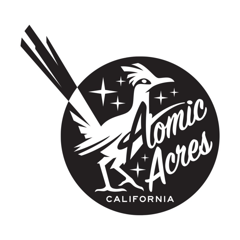 Atomic Acres by Max Grundy Design's Artist Shop