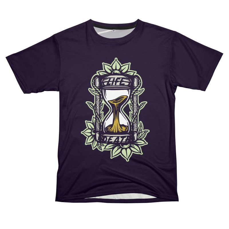 Time Life Men's T-Shirt Cut & Sew by MAXIMOGRAFICO — shop