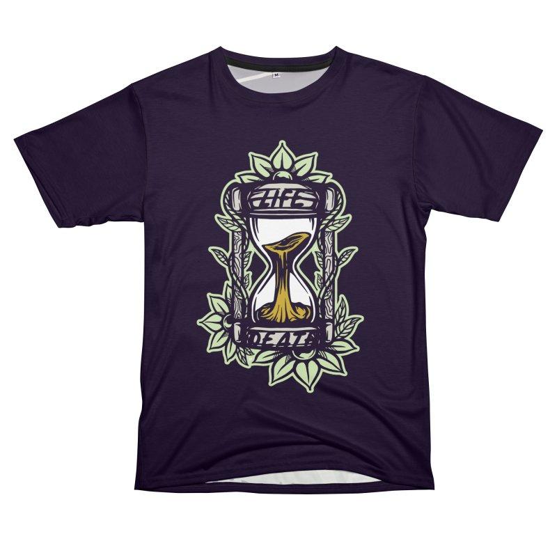 Time Life Women's Unisex T-Shirt Cut & Sew by MAXIMOGRAFICO — shop