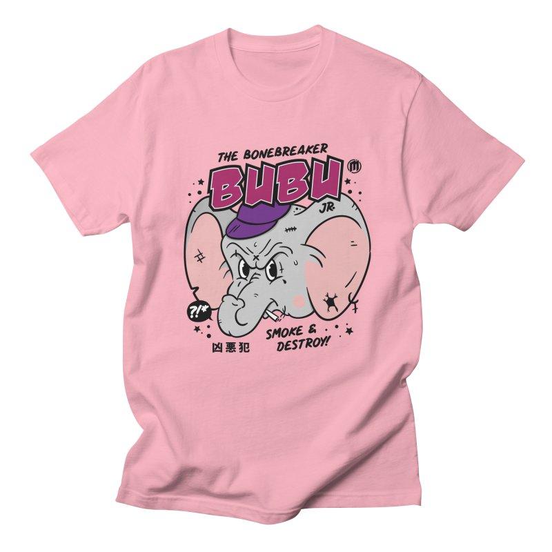 Bubu Women's Regular Unisex T-Shirt by MAXIMOGRAFICO — collection