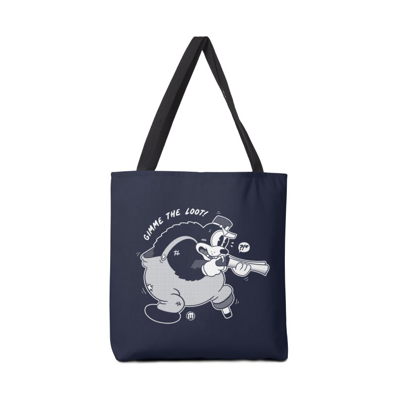 Gimme the Loot! Accessories Tote Bag Bag by MXM — collection