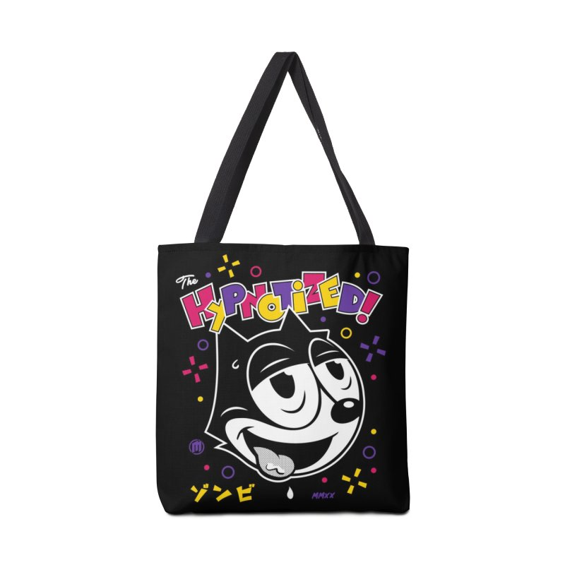Hypnotized! Accessories Tote Bag Bag by MXM — ltd. collection