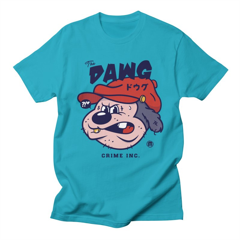The Dawg Men's T-Shirt by MXM — ltd. collection