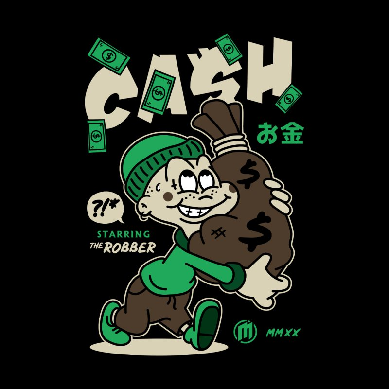 CA$H Kids T-Shirt by MXM — ltd. collection