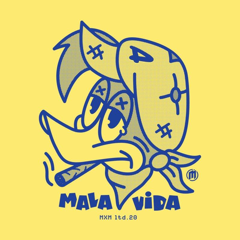 Mala Vida Men's T-Shirt by MAXIMOGRAFICO Ltd. Collection