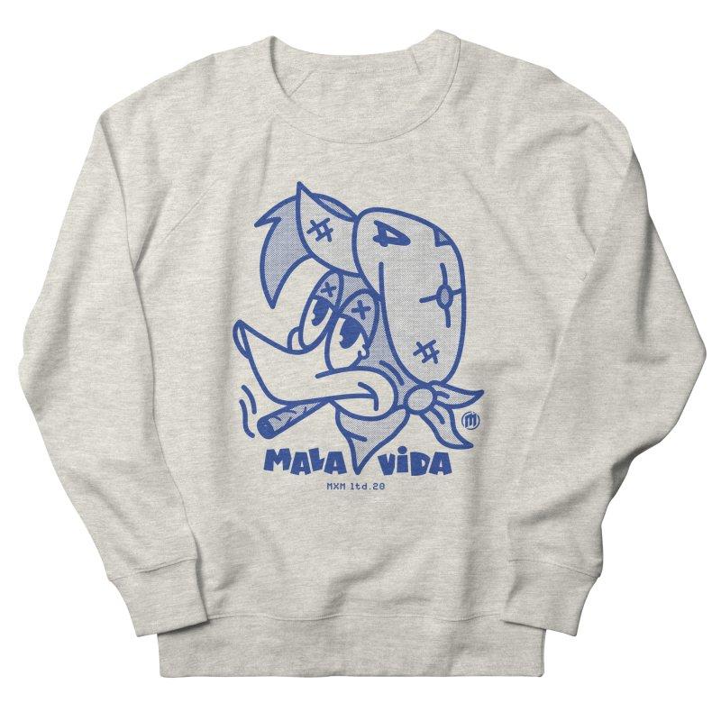 Mala Vida Men's Sweatshirt by MXM — ltd. collection