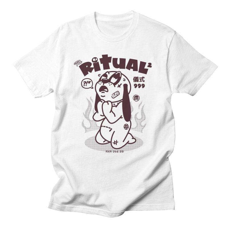 Ritual Men's Regular T-Shirt by MXM — ltd. collection