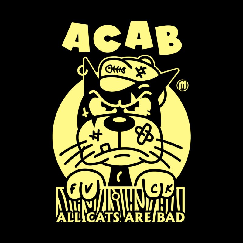 ACAB Men's T-Shirt by MXM — ltd. collection