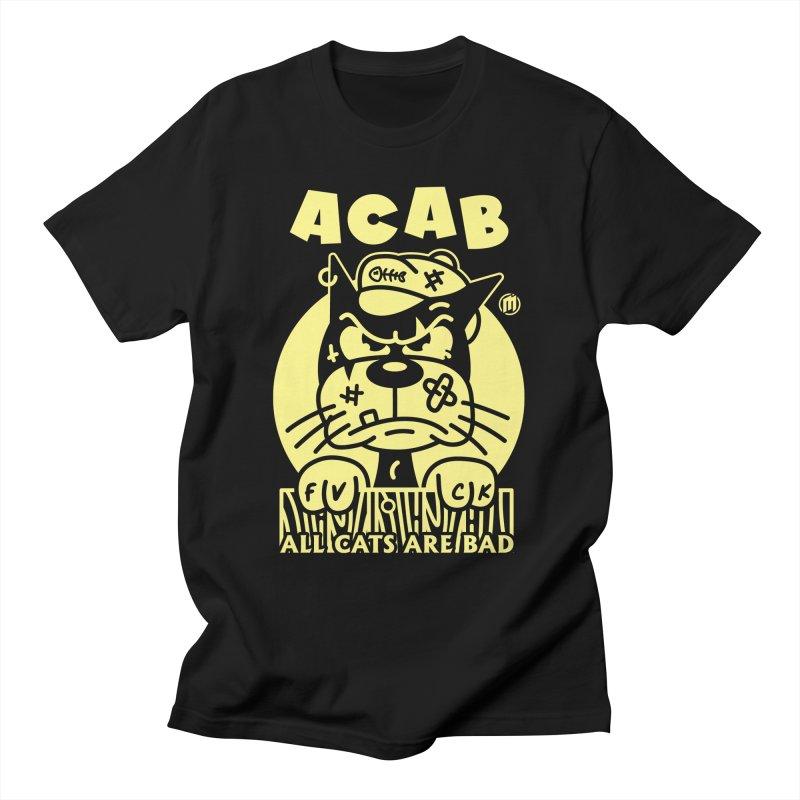 ACAB   by MAXIMOGRAFICO Ltd. Collection