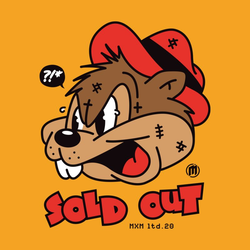 Sold Out Men's T-Shirt by MXM — ltd. collection