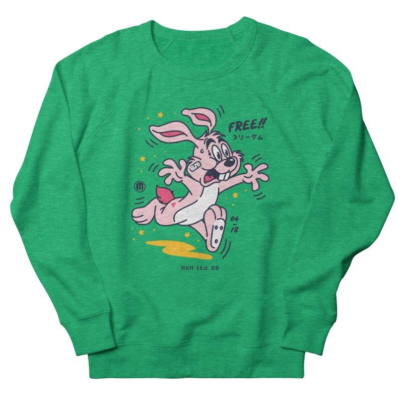 Free!! Women's Sweatshirt by MXM — ltd. collection
